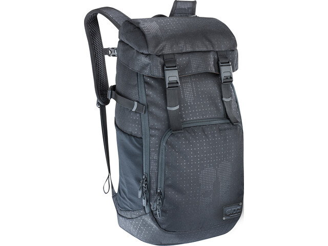 EVOC Mission Pro Rygsæk 28l sort (2019) | Travel bags